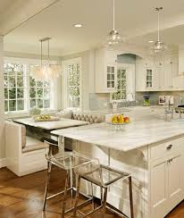 elegant white kitchen interior designs for creative juice