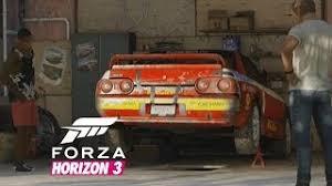 Barn Find 3 Forza Horizon Forza Horizon 3 Rare Barn Find Music Jinni