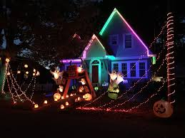 the best local halloween light displays wpro am