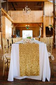 Sequin Table Runner Wholesale Aliexpress Com Buy Wholesale 8pcs Pack Brand New Champagne