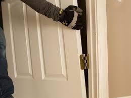 can you use an existing door for a barn door how to make a diy interior door hgtv