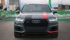 audi q7 modified audi q7 deep learning concept stable vehicle contracts
