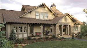 home plans craftsman southern living house plans craftsman house plans