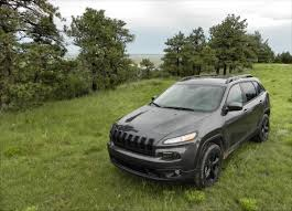 green jeep cherokee 2017 2015 jeep cherokee adds to an already awesome sport utility