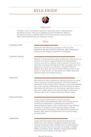 Waiter Resume Sample by Download Barback Resume Haadyaooverbayresort Com