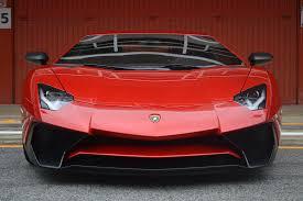 Lamborghini Aventador Front View - 2016 lamborghini aventador car wallpaper high resolution hd car