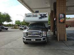Ford F350 Truck Gas Mileage - review of the 2011 ford f 250 pickup truck u2013 truck camper adventure