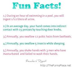 funniest five facts quote thefunnyplace