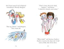 Francesca Simon Horrid Henry U0027s Swimming Lesson Hachette
