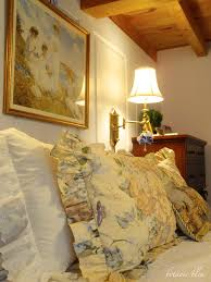 Used Girls Bedroom Chandelier Vintage French Bed And Breakfast Country Style Bedroom Edit23
