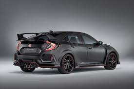 honda hatchback type r honda worldwide november 2 2016 honda civic type r makes