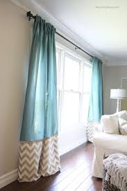 Living Room Drapes Ideas Diy Curtain Accents Decorate The House With Beautiful Curtains