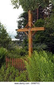 memorial crosses for roadside roadside cross stock photos roadside cross stock images alamy