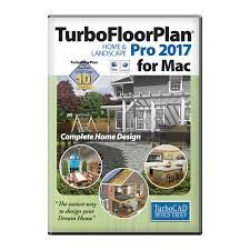 amazon com turbofloorplan home and landscape pro 2017 mac