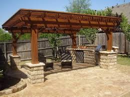 ideas for outdoor kitchen outdoor outdoor kitchen ideas pergola choosing outdoor