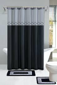 Country Bathroom Shower Curtains Bathroom Curtain Sets Contemporary Bath Shower Curtain Modern