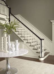paint colors for hallways and stairs 7338