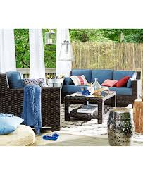 outdoor sitting viewport outdoor seating collection with sunbrella cushions
