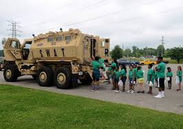 kids get opportunity to u0027touch a truck u0027 in jackson times free press