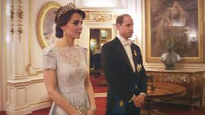 how kate middleton got more regal than the royals daily mail