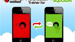 Diy Pronunciation Mimic Method Pronunciation And Flow Trainer For Squawk By