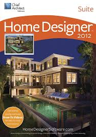 Home Design Software Free Download Chief Architect Amazon Com Home Designer Suite 2012 Download Software