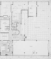 Villa Savoye Floor Plan Keri Clare October 2009