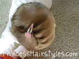 really cute infant hairstyles princesshairstyles com baby