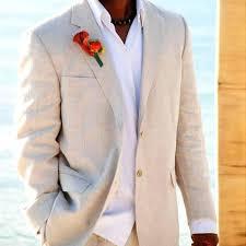 mens linen wedding attire linen suits for men sale wholesale white grooms tuxedos