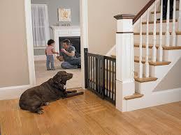 amazon com safety 1st wooden swing gate espresso indoor