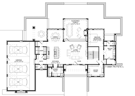 Homeplan Home Plan Disappearing Walls For Indoor Outdoor Living
