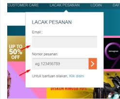 cek resi lazada cepat dan shop vimaxbanyumas com agen resmi