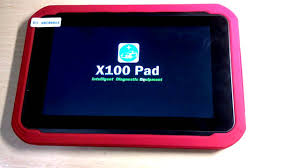 about the tablet car key programmer x100 pad xtool youtube