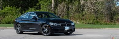 bmw 435i xdrive gran coupe review 2015 bmw 435i xdrive gran coupe car reviews auto123
