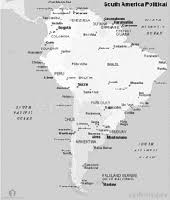 map of and south america black and white south america maps maps of south america maps of south america