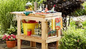 brilliant outdoor serving table outside buffet tables buffet