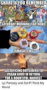 Saturday Morning Memes - 25 best memes about saturday morning cartoons saturday