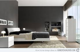 Black And White Bedroom 16 Black And White Bedroom Designs Home Design Lover