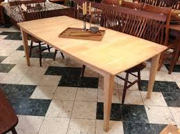 Shaker Dining Room Furniture Dining Tables Boulder Furniture Arts