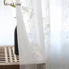 Material For Kitchen Curtains by Compare Prices On Kitchen Curtains White Online Shopping Buy Low