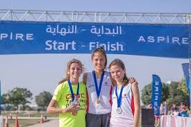 Challenge Proves Aspire Park Run Challenge Proves To Be A Big Hit With The Local