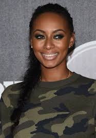 loose braid hairstyle for black women hilson messy long braided hairstyle for black women