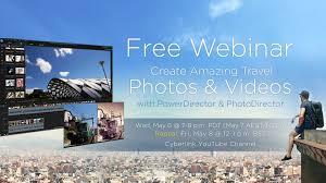 travel videos images Create amazing travel videos photos with powerdirector jpg