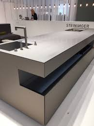 live eurocucina 2016 highlights salone del mobile view in gallery astounding minimal kitchen island design steininger