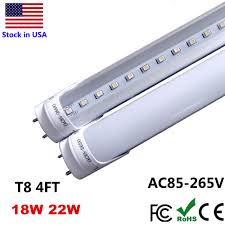 4ft Led Light Bulbs by 4 Foot Fluorescent Light Bulbs Promotion Shop For Promotional 4