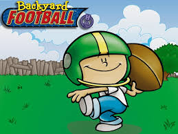 backyard football wallpapers