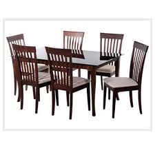 Glass Wood Dining Room Table Dining Room Furniture Wooden Dining Table Set Manufacturer From