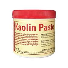 K Hen Aktuell Loesdaus Pferdefit Kaolin Paste Regeneration U0026 Hautpflege