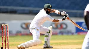 Resuming West Indies V Pakistan 1st Test Day 4 Kingston