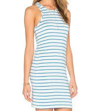 light blue tank dress 77 off amour vert dresses skirts light blue tank dress from
